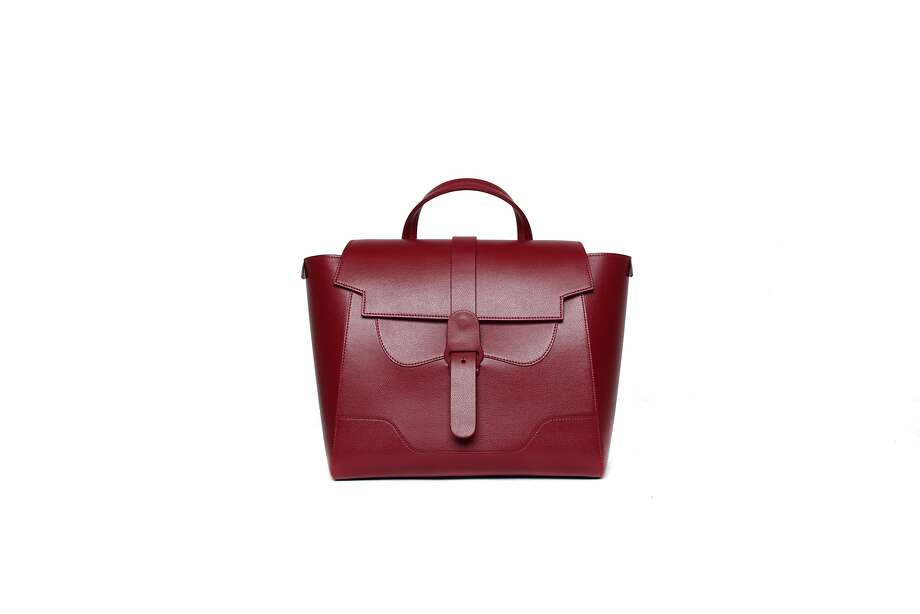 Senreve Maestra Good for: An engineer and future founder who's aiming to disrupt social shopping. Made in: Italy Price: $895, https://www.senreve.com/ Photo: Senreve