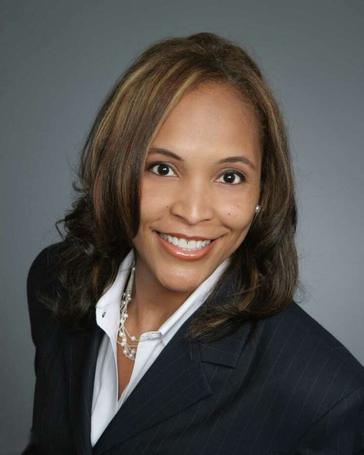 Shachella James has been named vice president of technology operations for CenterPoint Energy. Photo: CenterPoint Energy