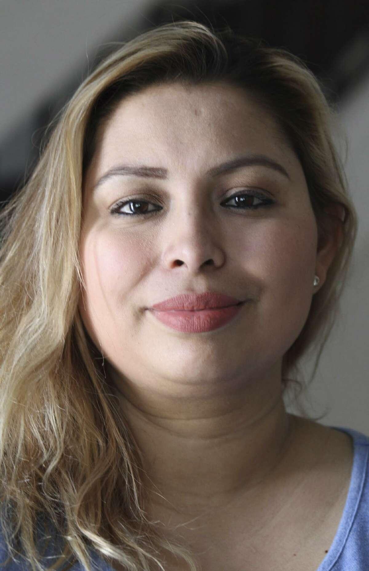 Vanessa Bayan