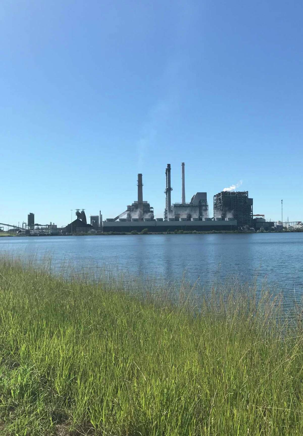 Luminant, Milam County's largest employer, is shutting down its coal-fired power plant right after the first of the year.