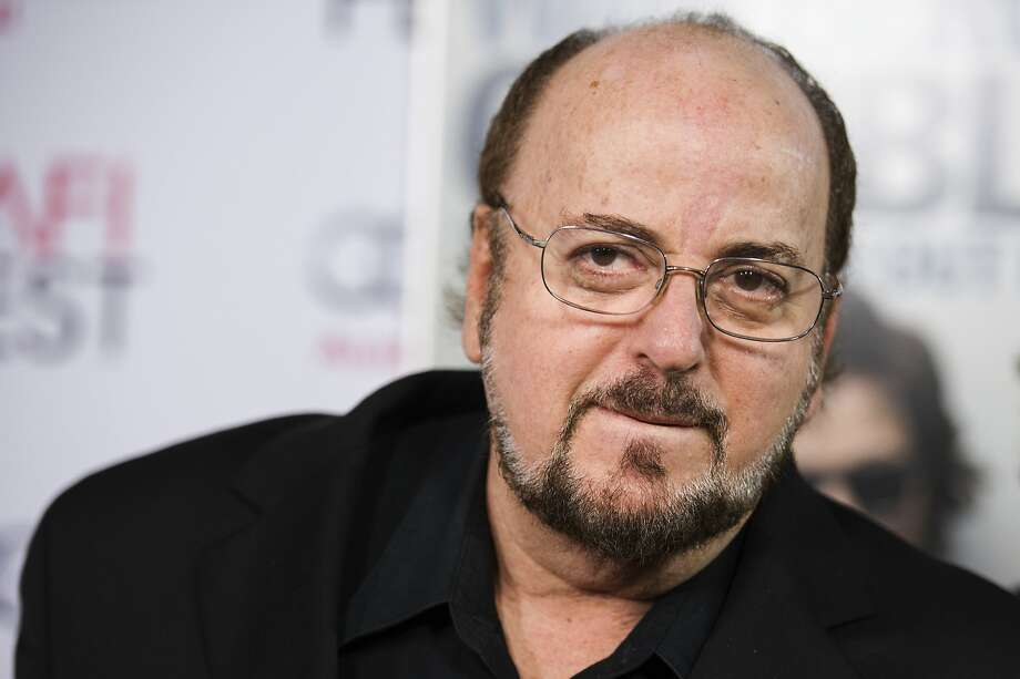 """James Toback, who received an Oscar nomination for writing """"Bugsy,"""" has been accused of sexual harassment by more than 30 women. He said: """"anyone who says it is a lying c---r or c- or both ... Anyone who says that, I just want to spit in his or her f--g face."""" Photo: Richard Shotwell, Associated Press"""