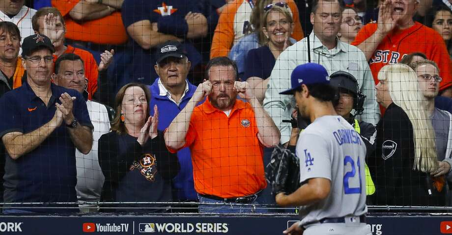 Yuli Gurriel possibly made racist gesture after HR off Darvish