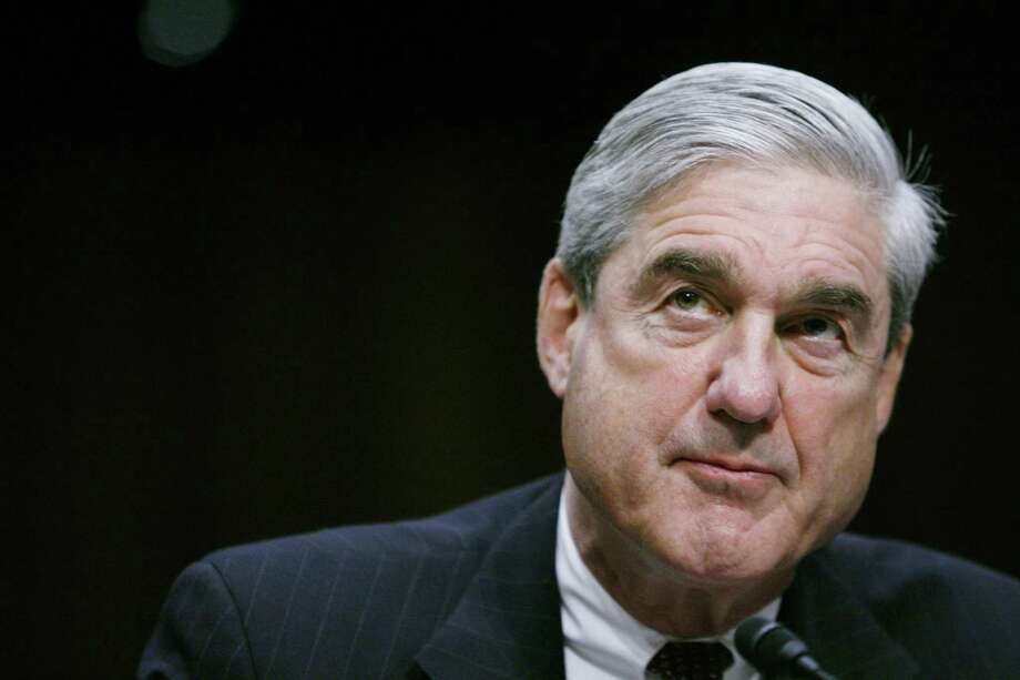 Special counsel Robert Mueller has been focusing on potential collusion between the Trump campaign and Russia. Photo: James Berglie /TNS / Zuma Press