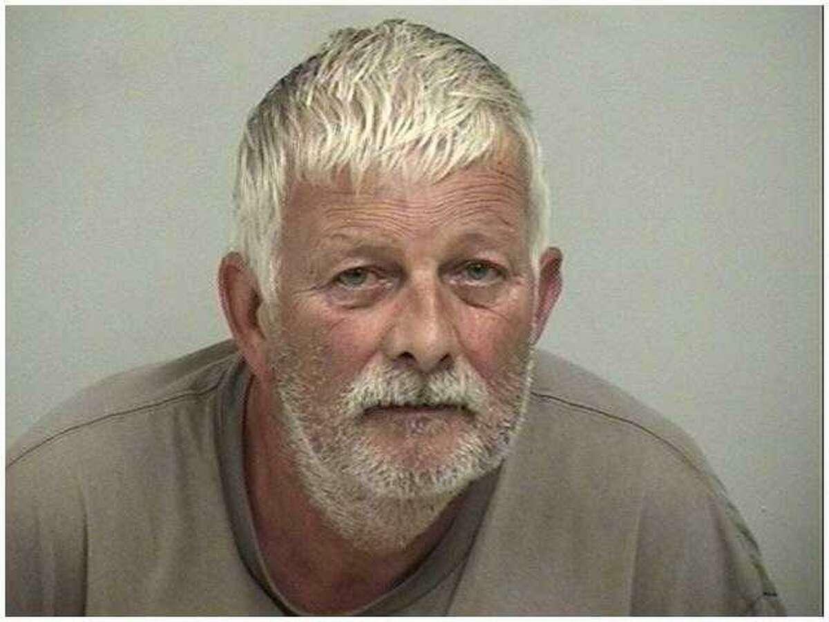 John Blackman, 59, of Westport