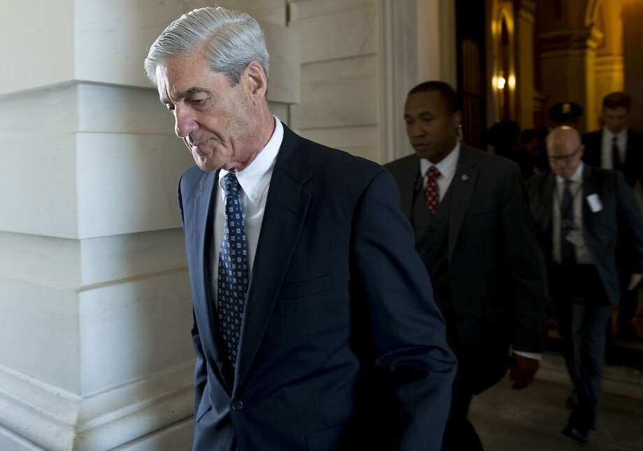 Image result for Robert Mueller No Longer Investigating Trump? Caught With Muslim Radicals In White House