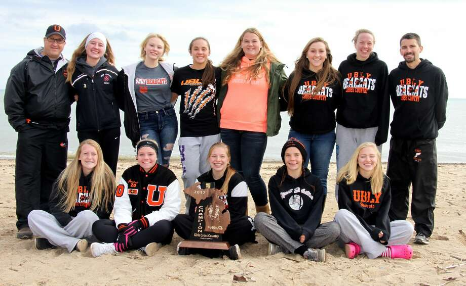 ubly single girls Harbor beach — in an important greater thumb east showdown, harbor beach came away with two wins over ubly, 6-1 and 7-0 in game 1, the pirates jumped out to a 1-0 first inning lead, and then added another run in the third on a rbi single by james schelke that scored brenden shedd.