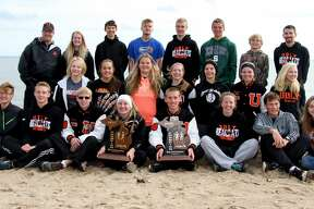 Division 4 Cross Country Regionals 2017