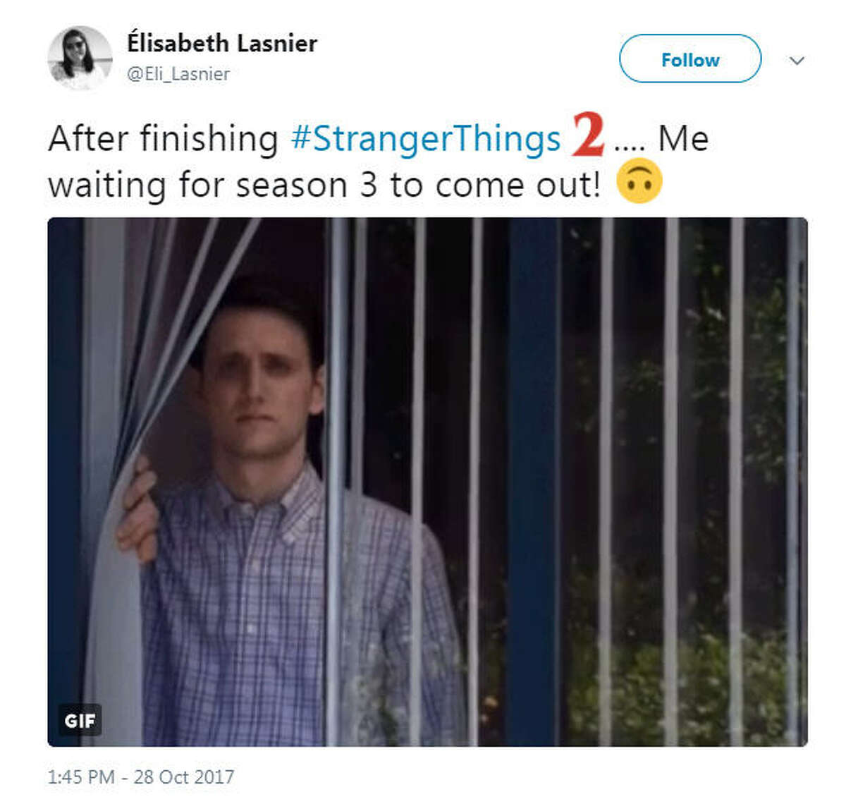 Fans share their reactions to the premier of 'Stranger Things 2