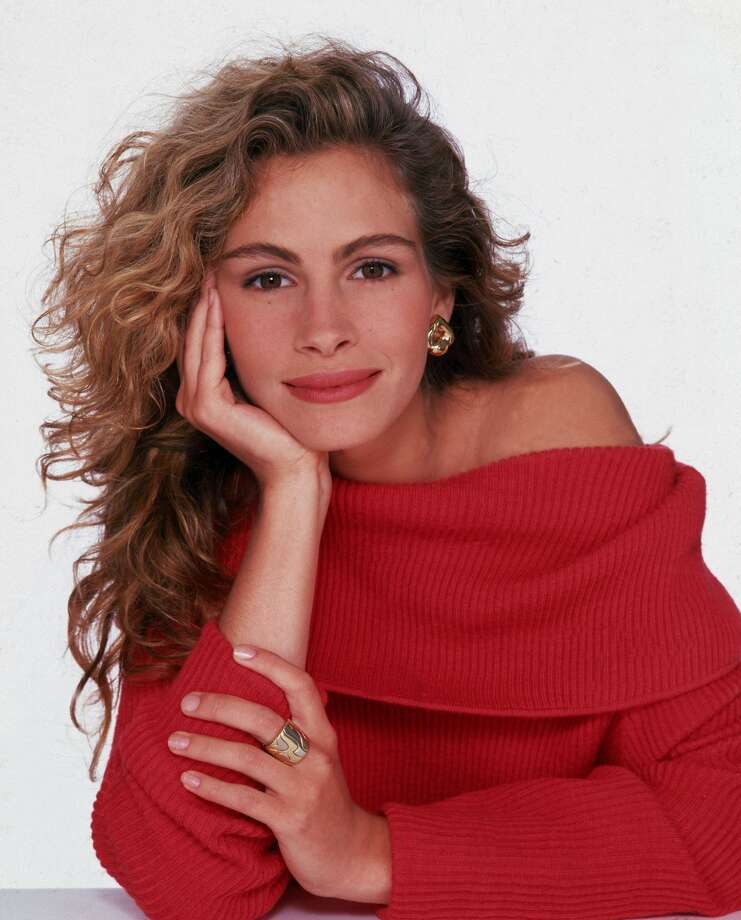 Julia Roberts Photo: Getty Images