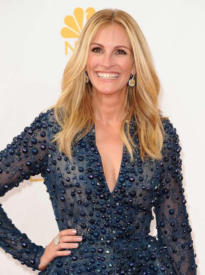 The actress turned 50 on October 28. Photo: Jason LaVeris/FilmMagic