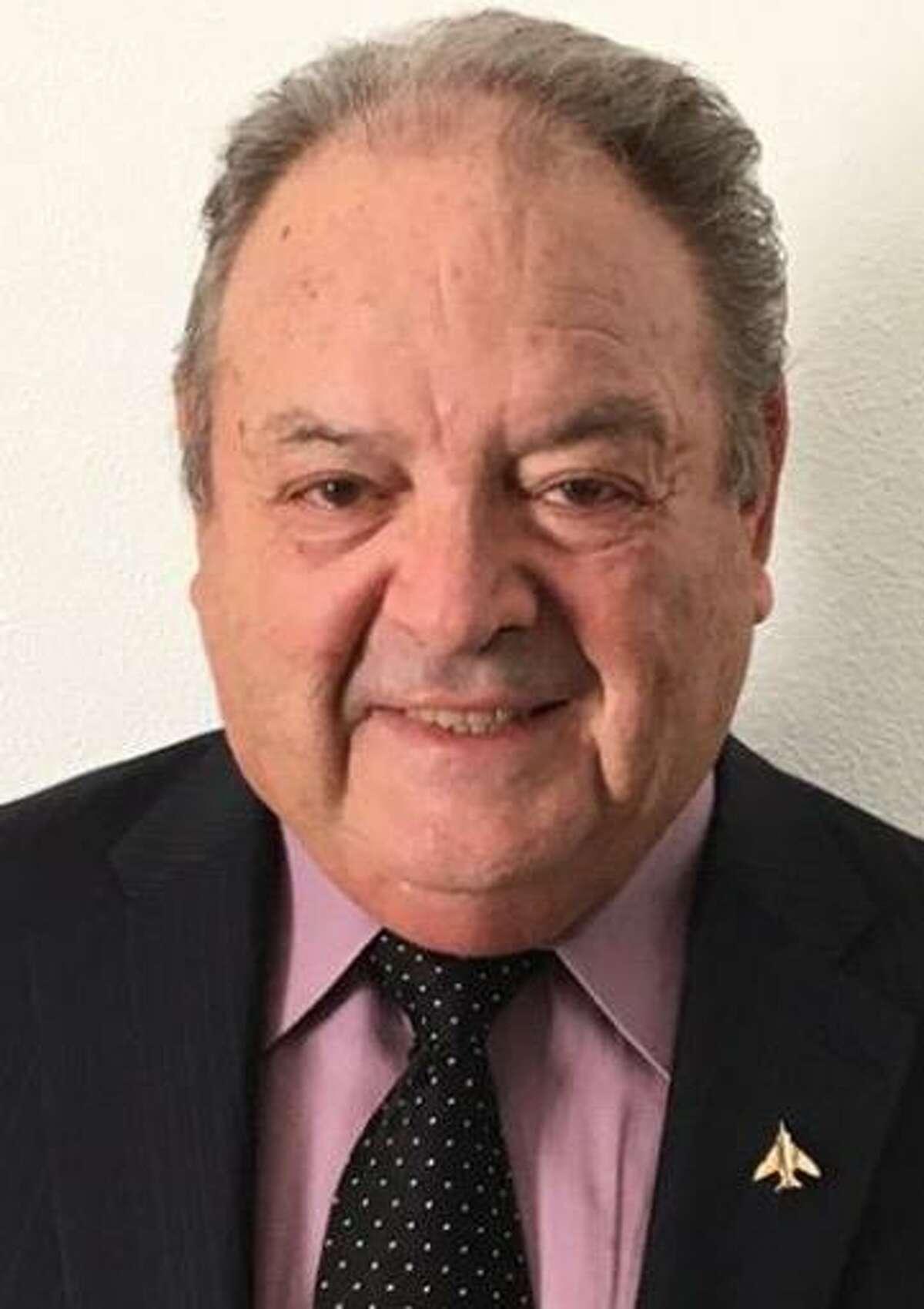 Charles Huff, preview for school board race, Schertz-Cibolo Universal City ISD