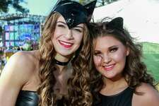 The Something Wicked Festival. (For the Chronicle/Gary Fountain, October 28, 2017)