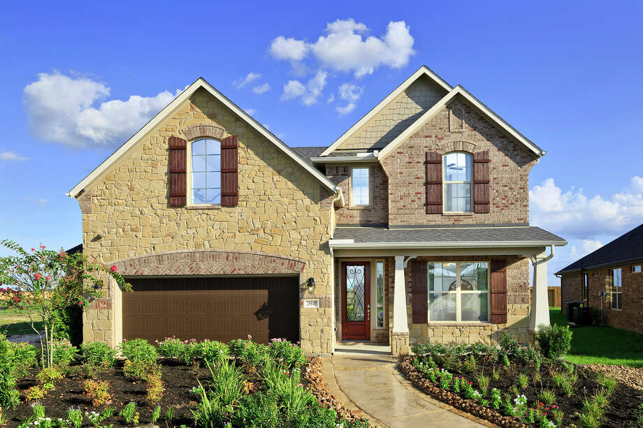 """The Woodlands Development Company, a wholly owned subsidiary of The Howard Hughes Corporation, previously launched its fall promotion, """"This is Your Home"""", for new home purchases in May Valley in The Woodlands. Photo: Submitted"""