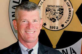 Steve Henry of Pinal County, Arizona,   was most recently chief deputy at the Pinal County Sheriff's Office.