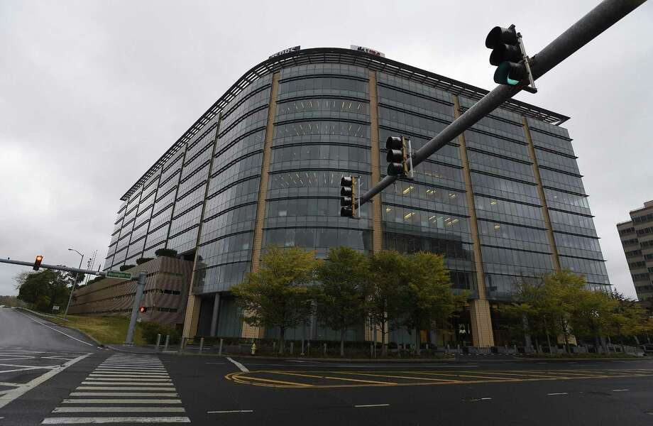 Royal Bank of Scotland's Americas headquarters are located at 600 Washington Blvd., in Stamford, Conn. Photo: Matthew Brown / Hearst Connecticut Media / Stamford Advocate