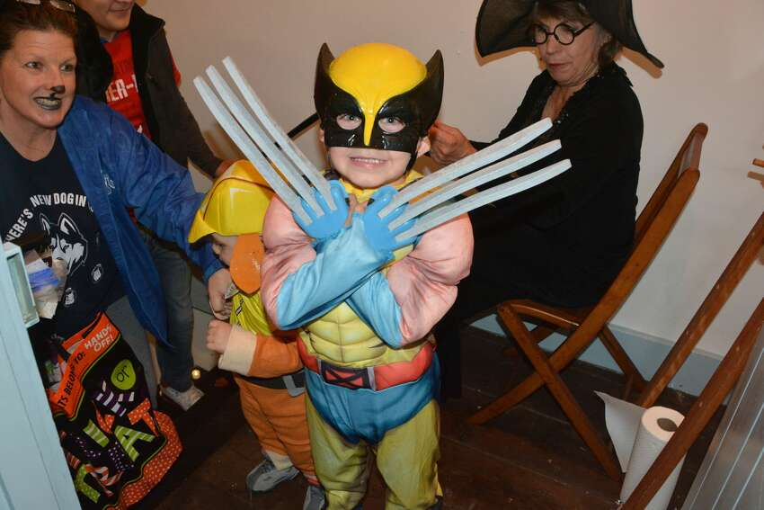 The Fairfield Museum and History Center held the second annual Halloween on the Green on October 29, 2017. Halloween revelers enjoyed trick-or-treating, giveaways, displays in the historic buildings, and kid-friendly games and activities. Were you SEEN?