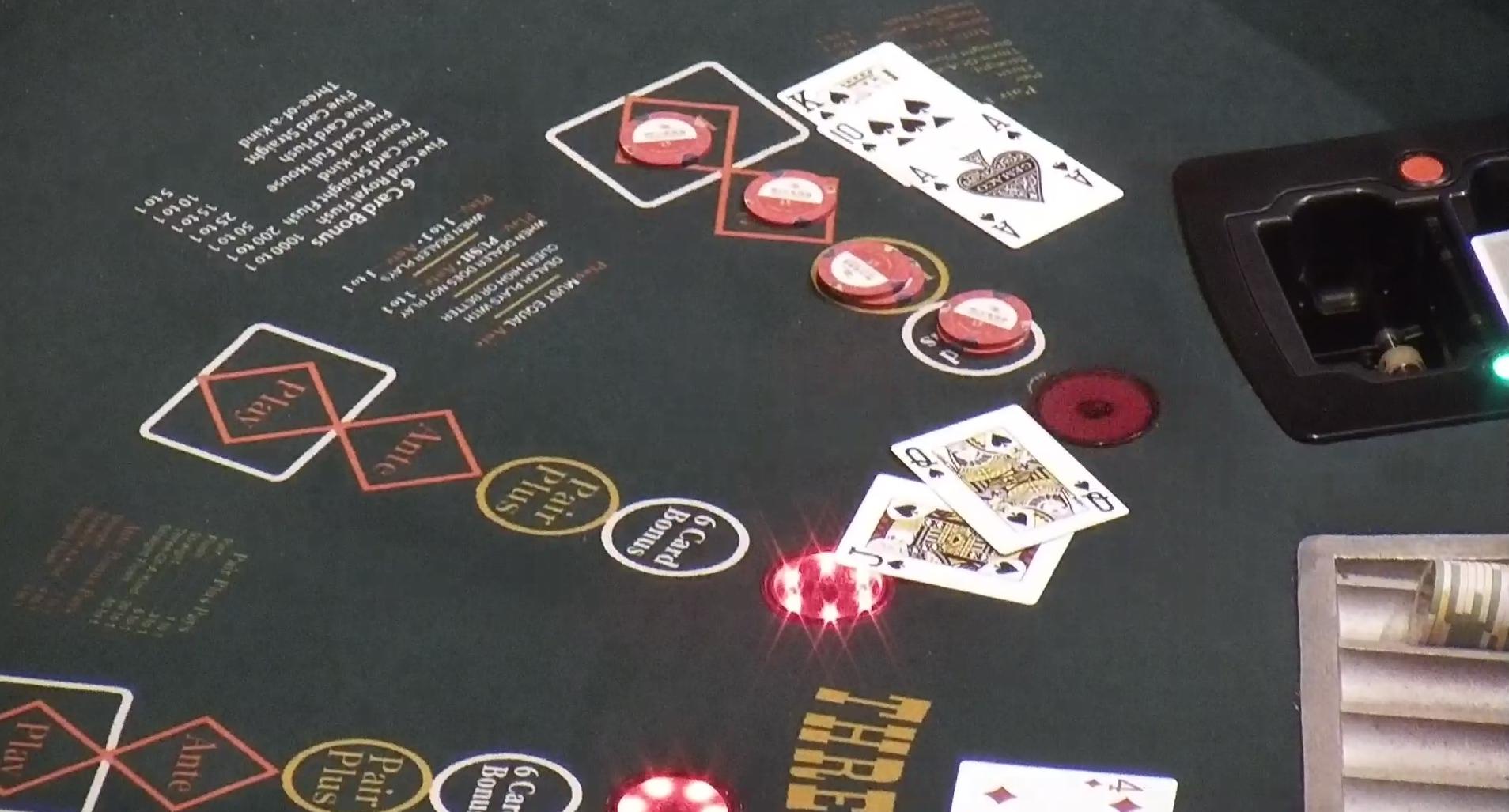 Man Wins 500k On Royal Flush At Rivers Casino Times Union
