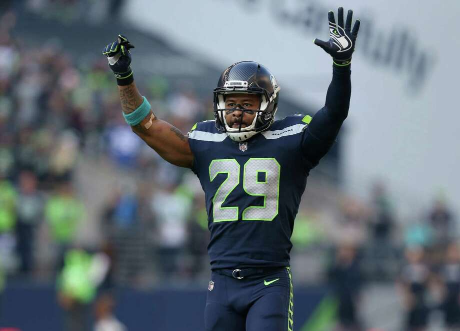 Seahawks' Earl Thomas makes up for mistake by scoring TD ...