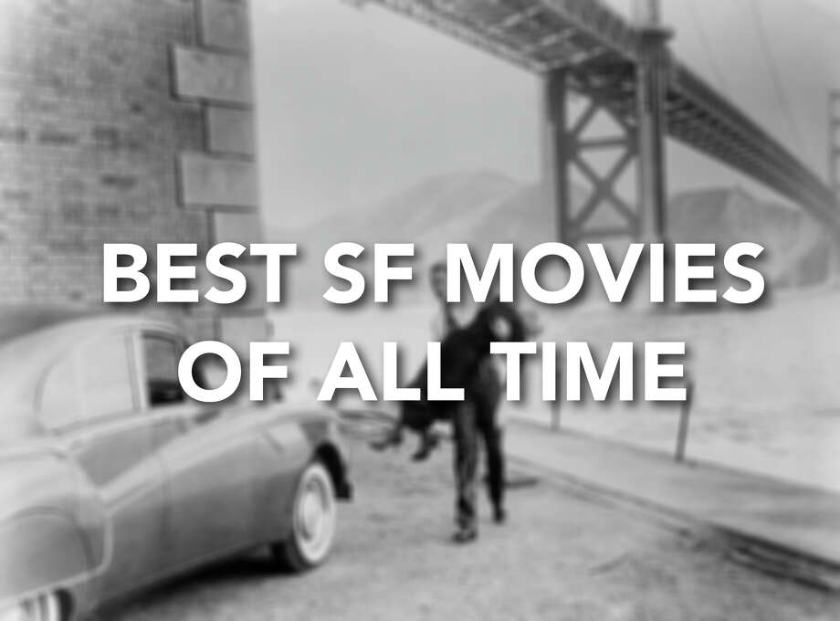 Click through the gallery to see the best San Francisco and Bay Area-set movies of all time, according to Rotten Tomatoes.The following movies are ranked based off Rotten Tomatoes audience score. Information on the film's budget and domestic box office gross also come from Rotten Tomatoes.