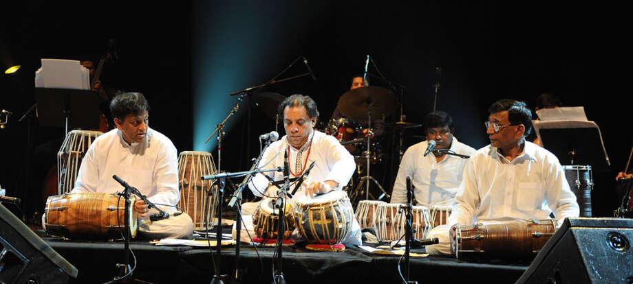 Sachal Ensemble