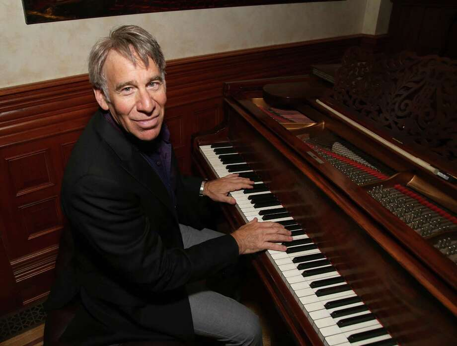 "Stephen Schwartz, who lives in Ridgefield, says he has rewritten about 80 percent of the lyrics for the revision of the musical ""Rags."" Photo: Walter McBride / Getty Images / 2017 Walter McBride"