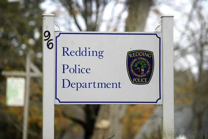 File photo of the Redding Police Department.