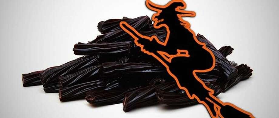 The U.S. Food and Drug Administration is warning people to not consume too much black licorice this Halloween season, as it can have serious health consequences. Image courtesy of the U.S. Food and Drug Administration. Photo: Contributed / Contributed