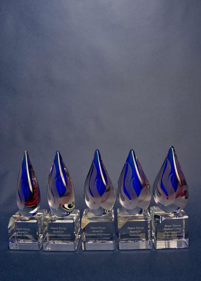 Hearst Energy Awards Photo: Tim Fischer