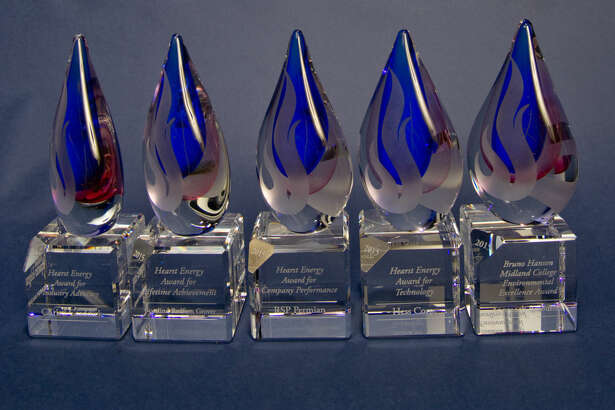 Hearst Energy Awards