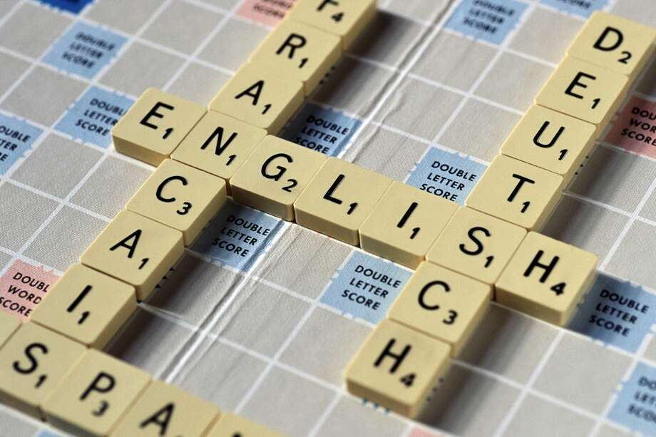 Scrabble introduces 300 new words into it's dictionary. Click through the slideshow to see some of the new words you can now use Photo: David Cheshire/LOOP IMAGES/Getty Images