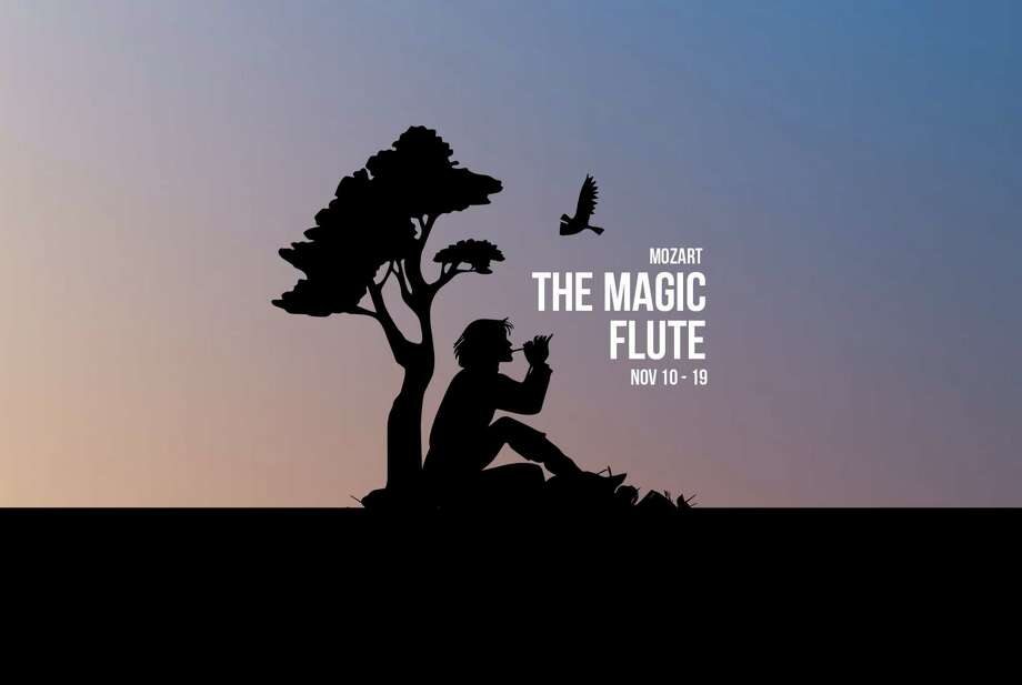 "Opera in the Heights' 2017-18 season production of Mozart's ""The Magic Flute"" kicks off the year Nov. 10-19. Photo: Courtesy Photo"