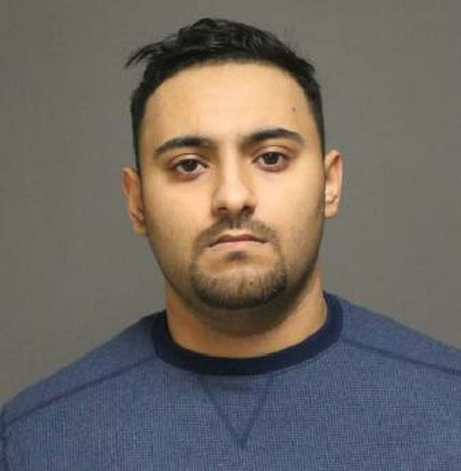 Angelo Bimbo, 22, of Norwalk avoided a jail sentence by paying his victims back $47,000 and paying an additional $23,000 fine. Photo: Contributed / Contributed Photo / Fairfield Citizen
