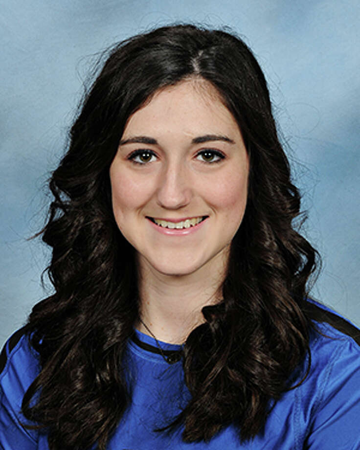 McKenna Fridye, of Friendswood, was named the Chron's girls player of the week. Photo: Contributed Photo