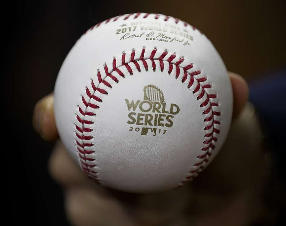 Slick baseballs, pitchers say, make it hard to throw sliders. Photo: David J. Phillip, Associated Press