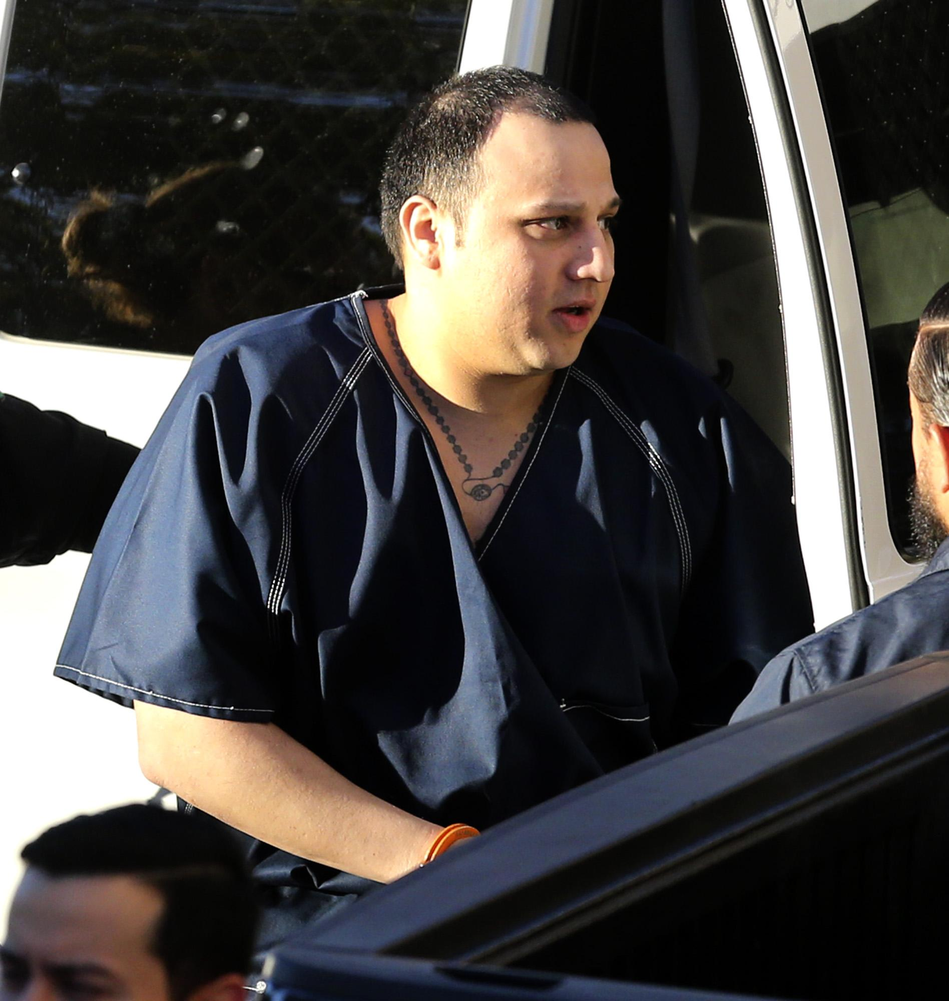 Judge sentences Mexican Mafia members to life without parole in San