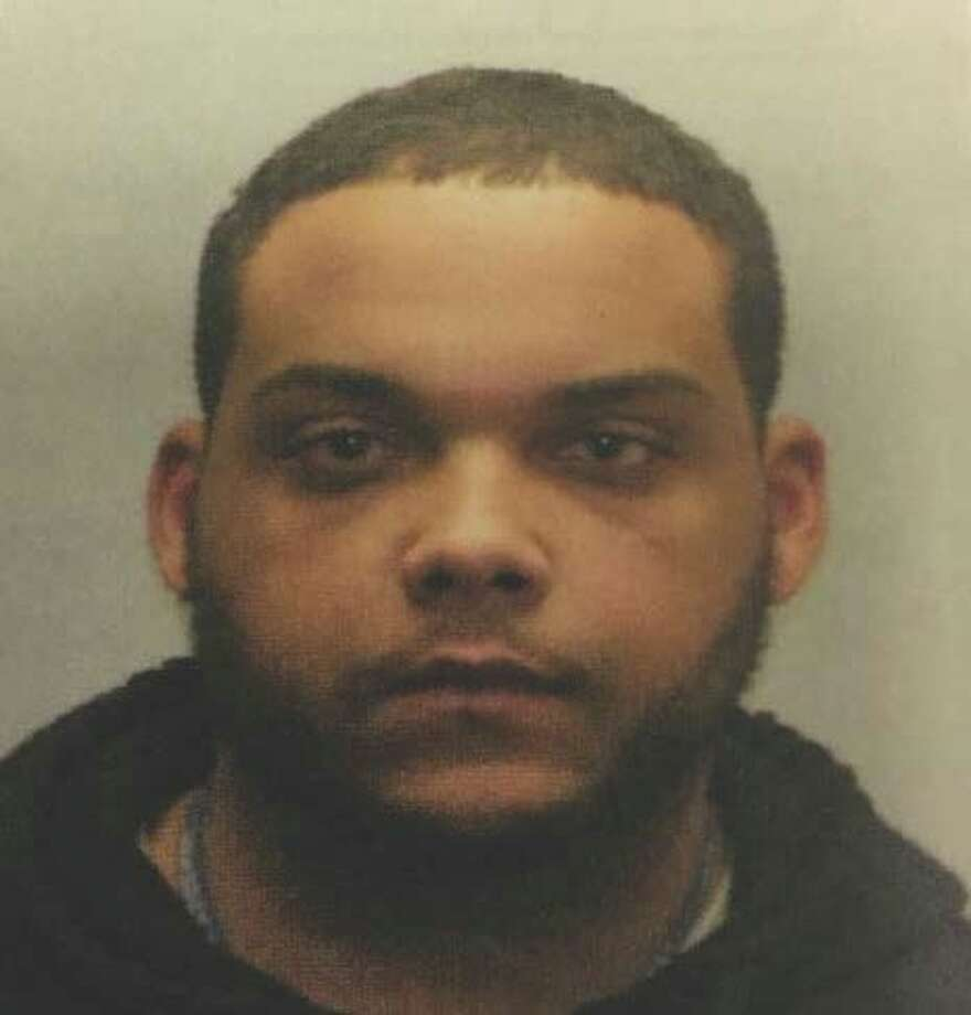 Hector Gomez Photo: Albany County District Attorney's Office