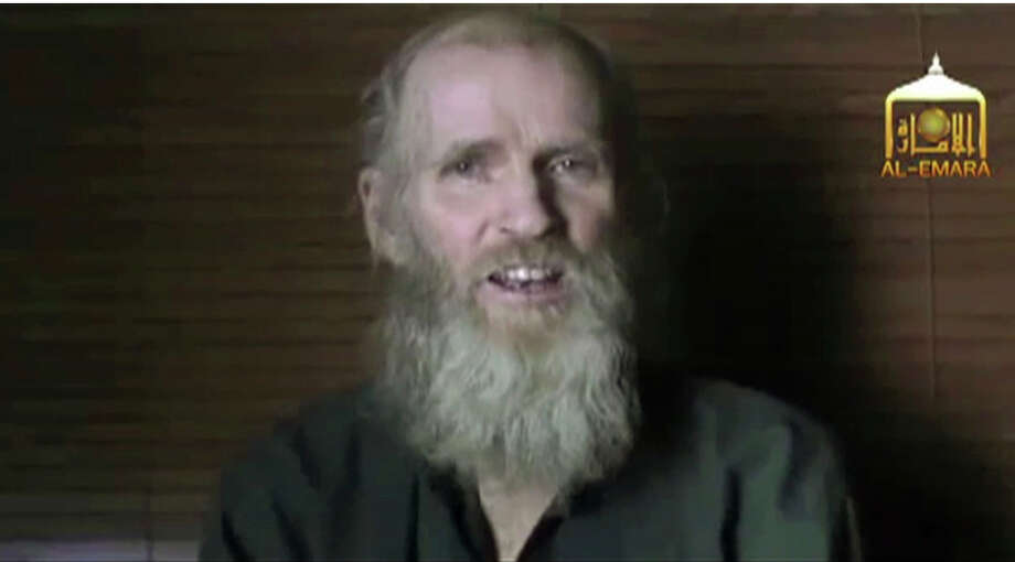 Taliban warns United States  hostage Kevin King is gravely ill