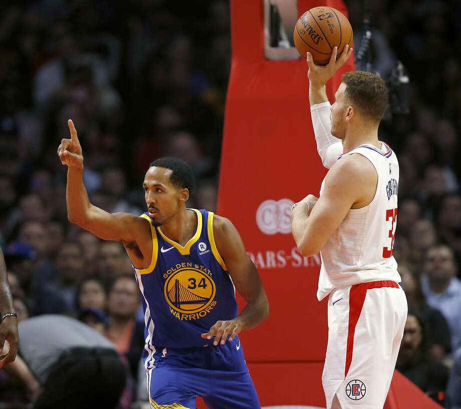 Game 1 Denver Nuggets Los Angeles Clippers: Warriors' Shaun Livingston To Rest Vs. Nuggets