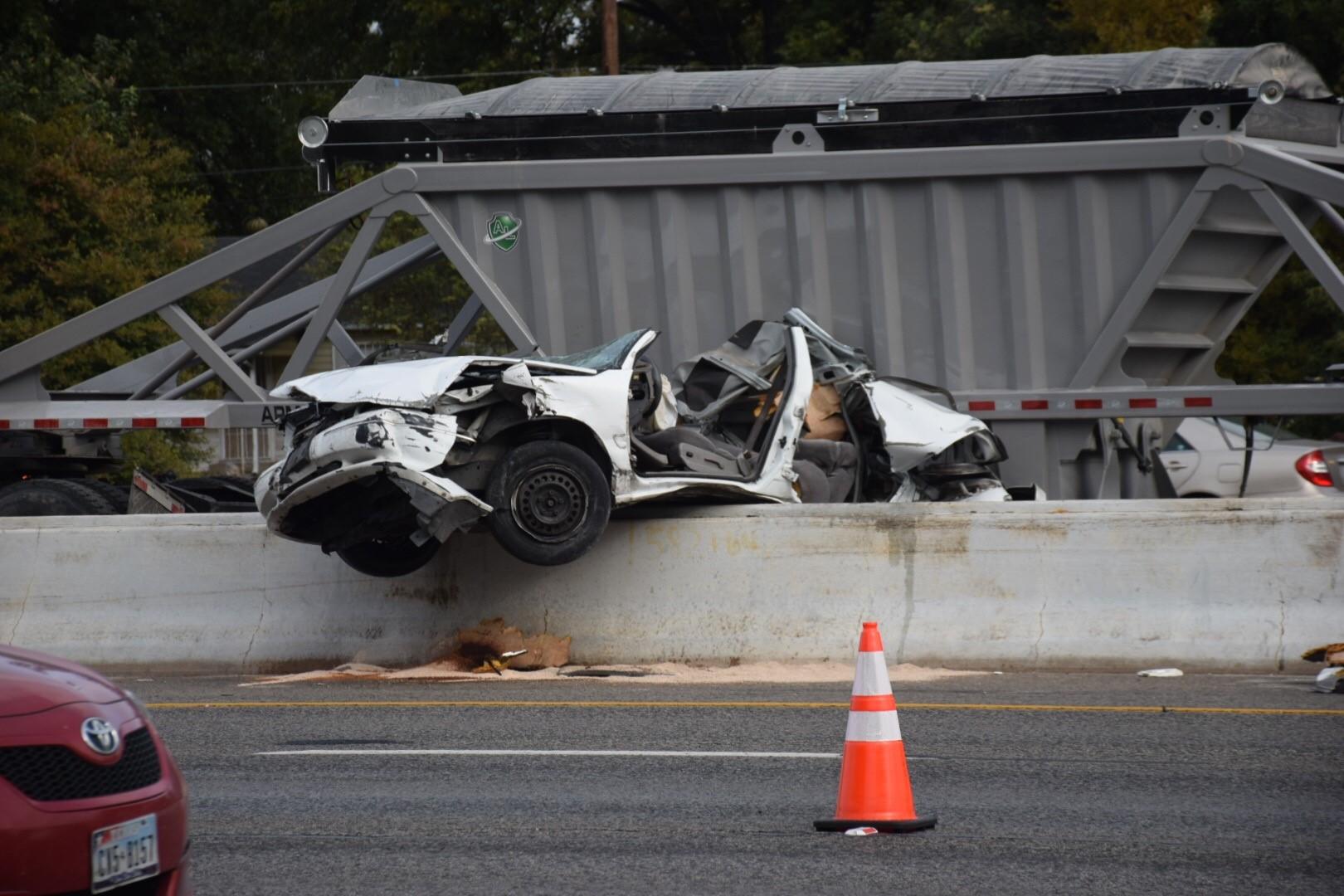 November   Deadly Car Accident Colorado Springs