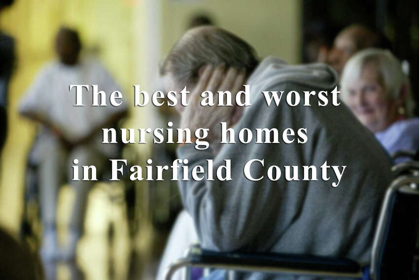 Click through the slideshow to see the best and worst nursing homes in Fairfield County, according toNursing Home Compare.