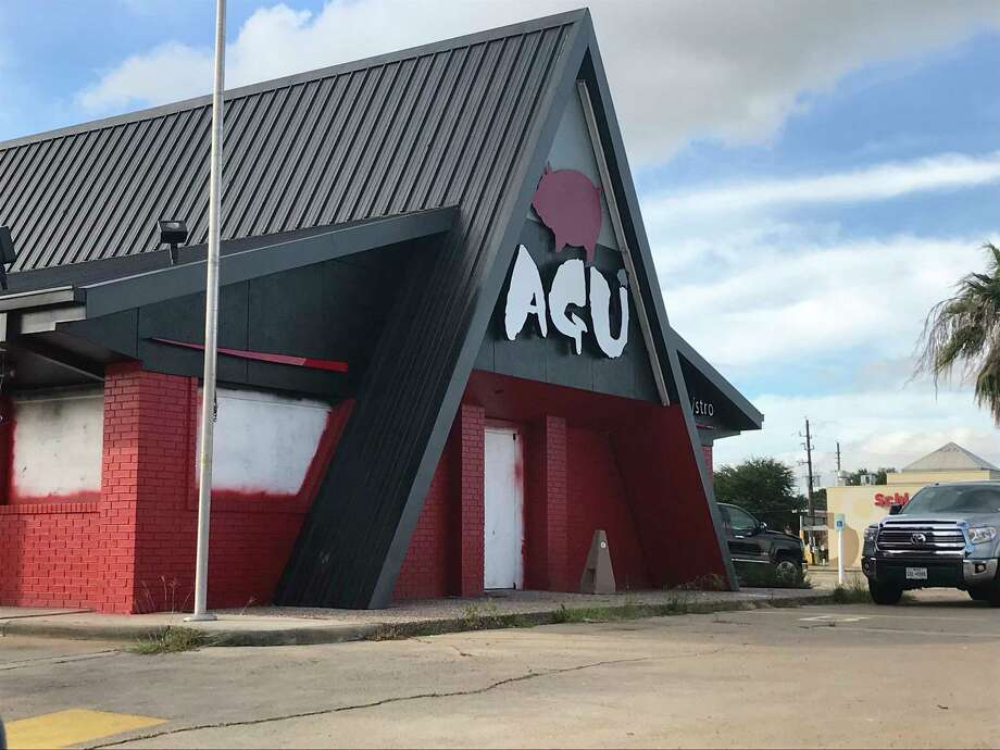 Empty Katy-area properties are expected to be opening soon with new businesses. Photo: Emily Lincke / Houston Chronicle