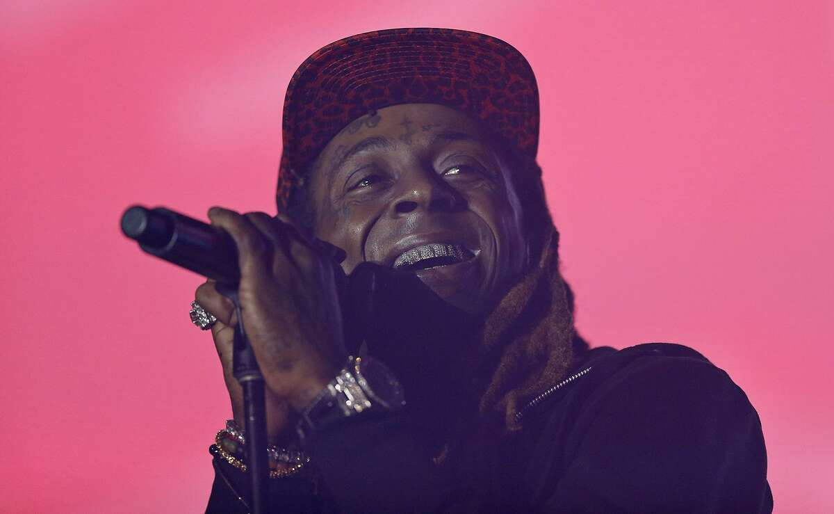 """Last Friday, Lil Wayne dropped a deluxe version of """"Tha Carter V"""" with a song that includes a San Antonio mention."""
