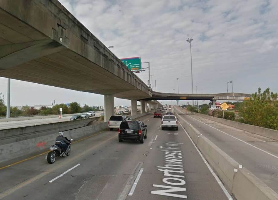CLOSURE CANCELED: All westbound main lanes will remain open between West Road and Eldridge.PHOTOS: See the most-hated intersections in the Houston area Photo: Google Earth