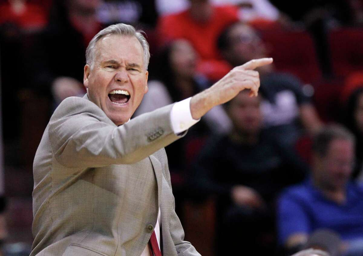 Rockets coach Mike D'Antoni is less concerned about the poor shooting than he is about the lack of intensity shown by the players during games.