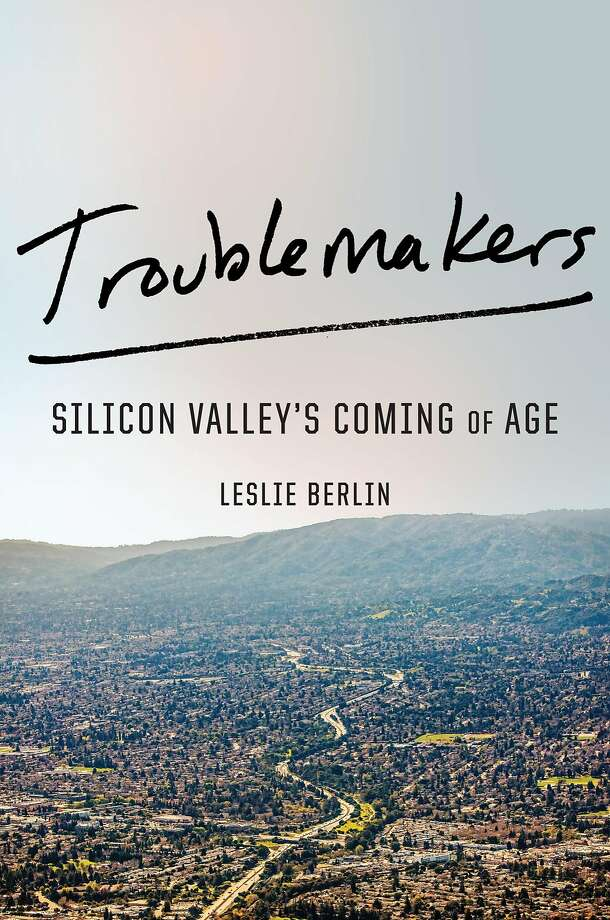 """Troublemakers"" Photo: Simon & Schuster"