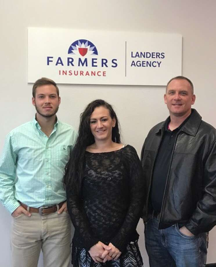 "Landers Insurance Agency has been chosen as the Jasper Newsboy's ""Business Spotlight""."