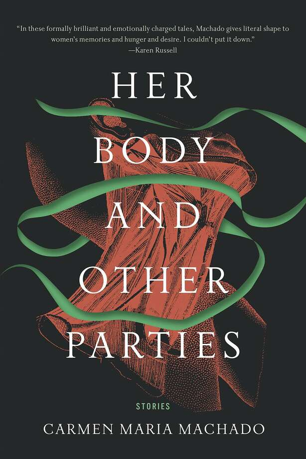 """Her Body and Other Parties"" Photo: Graywolf"