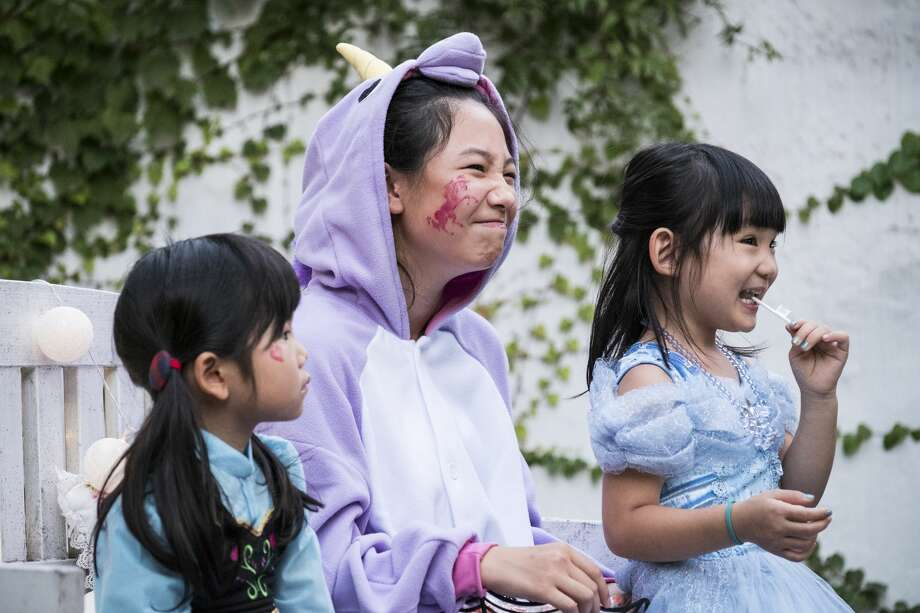 At what age do kids become too old to trick-or-treat? Photo: Kokouu/Getty Images