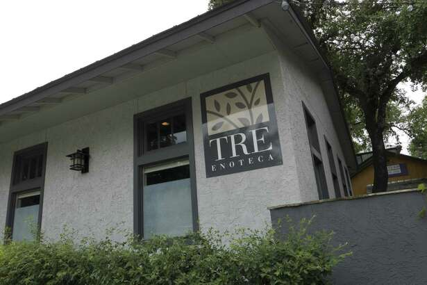Chef Jason Dady announced on Friday afternoon that he was parting ways with Tre Enoteca, 555 W. Bitters Ave., and chef Patrick Edwards and his wife Lindsey Edwards would take over the restaurant with a new concept.