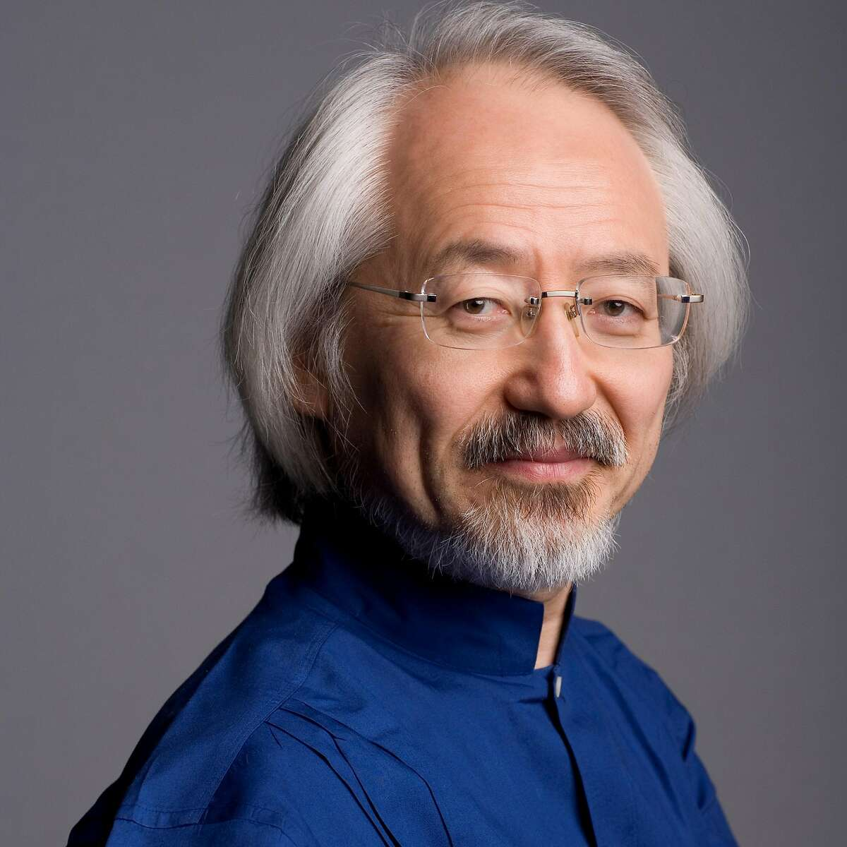 Conductor Masaaki Suzuki
